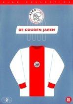 Ajax - De Gouden Jaren (2DVD)
