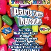 Party Tyme Karaoke: Tween Hits, Vol. 4