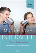 Mondelinge interactie Frans in de basisschool