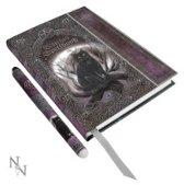 Luna lakota Notitieboek met pen