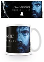 Game of Thrones (Winter Is Here - Tyrion)