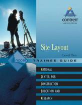 Site Layout Level 2 Trainee Guide, Paperback