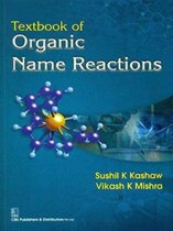 Textbook of Organic Name Reactions