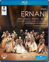 Ernani, Parma 2005, Blu-Ray