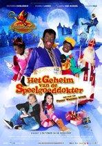 De Club Van Sinterklaas - Het Geheim Van De Speelgoeddokter