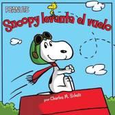 Snoopy Levanta el Vuelo