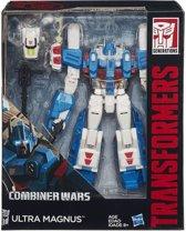 Transformers Combiner Wars Ultra Magnus & Minimus Ambus