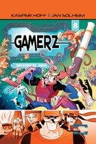 Gamerz 8 - Abekongens hævn