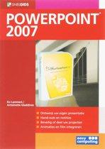 Snelgids Powerpoint 2007
