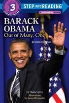Barack Obama - Out of Many, One