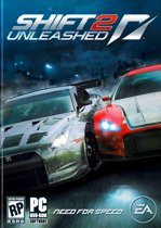 Need For Speed: Shift 2 Unleashed - Windows