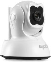 SRD 121AR | 720P | Dome Beveigings Camera | IP Camera | Onvif | Wifi | SD Kaart Max 64 GB | Babyfone