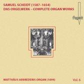 Complete Organ Works Vol6