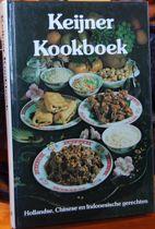Keijner kookboek. Hollandse, Chinese en Indonesische  gerecht