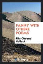 Fanny with Othere Poems