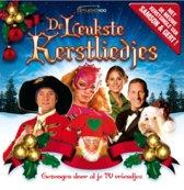 De Leukste Kerstliedjes (Cd)