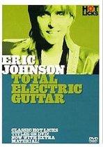 Johnson Eric Total Electric Guitar