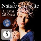 La Diva Dell' Opera. 2Cd+Dvd