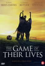 the Game of Their Lives (dvd)