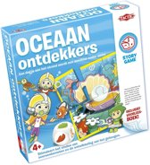 Story Game - Oceaan Ontdekkers