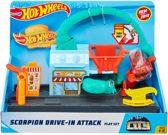 Scorpion speelset Hot Wheels (FNP62/FNB05)