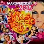 Kids Top 20 - Jaaroverzicht 2012