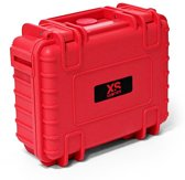 XSories Black Box Huge - Rood