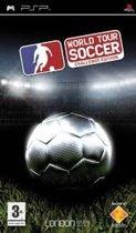World Tour Soccer: Challenge Edition /PSP