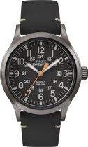 Timex Expedition Metal Scout TW4B01900 - Horloge - 40 mm - Zwart