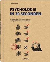 Psychologie in 30 seconden