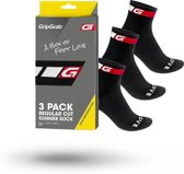 3PACK Classic Regular Cut Socks Fietssokken
