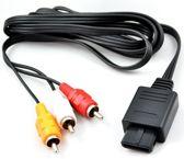 AV kabel Nintendo 64 - Gamecube - SNES