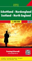 FB Schotland • Noord-Engeland