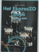 Creatief Culinair - Het ExpresZo boek