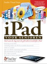 iPad voor senioren