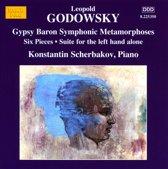 Godowsky: Piano Music Vol.11