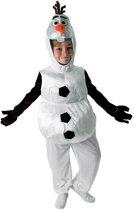 Olaf Frozen Sneeuwpop