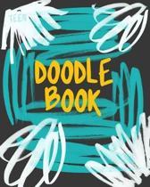 Teen Doodle Book