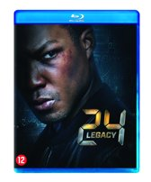 24: Legacy (Blu-ray)