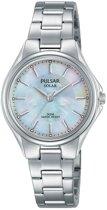 Pulsar PY5031X1 horloge dames - zilver - edelstaal