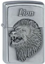 Aansteker Zippo Lion Emblem