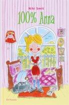 100% - 100% Anna