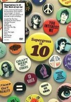 Supergrass - Best of (2DVD)