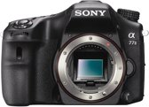 Sony A77 II Body - Spiegelreflexcamera - Zwart