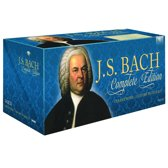 Bach, J.S.; Complete Edition