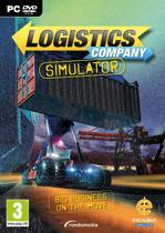 Logistics Company Simulator  (DVD-Rom) - Windows
