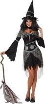 Halloween kostuum van een heks voor dames - Verkleedkleding - XS/S