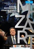 Buchbinder Plays Mozart , Dresden 2
