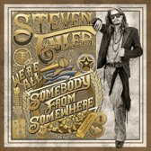 We're All Somebody From Somewhere (LP)