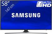 Samsung UE58MU6120 - 4K tv